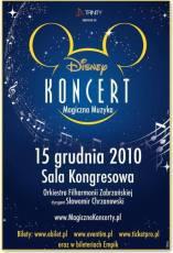 Magiczny Koncert Disneya