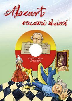 Mozart oczami dzieci