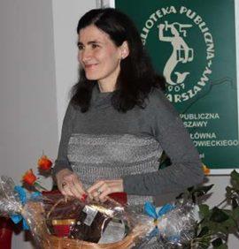 Barbara Dubus