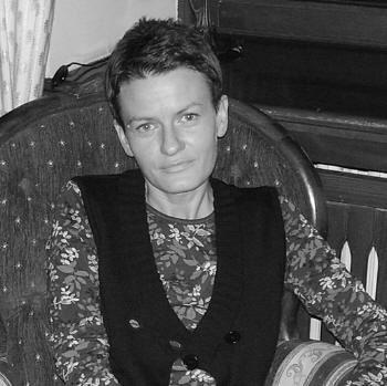 Katarzyna Szantyr-Królikowska