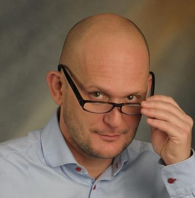 Piotr Wawrzeniuk
