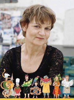 Susanne Rotraut Berner