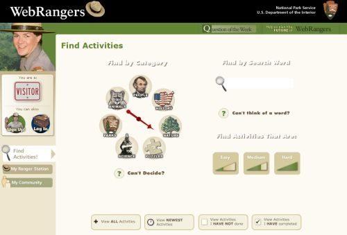WebRangers