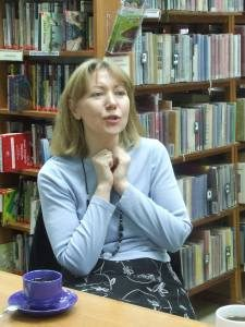 ewa Nowak