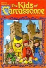 Carcassonne dla dzieci