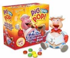 Pigy pop