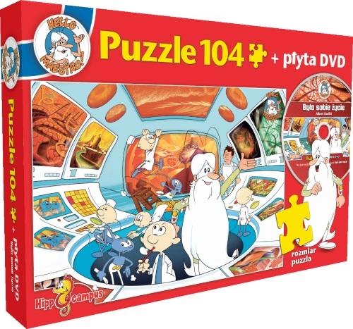 Było sobie życie puzzle