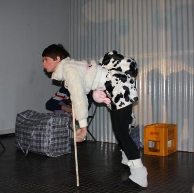 Krowa Andżelajna_1