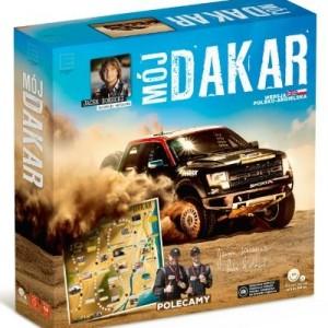 Mój Dakar