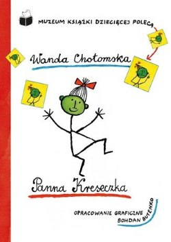 Panna Kreseczka