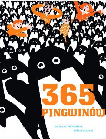 365 pingwinów