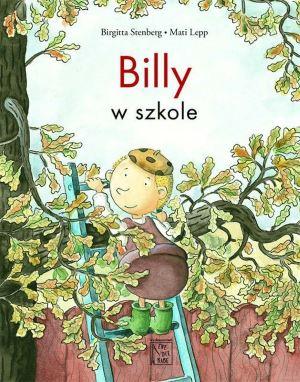 Billy w skzole