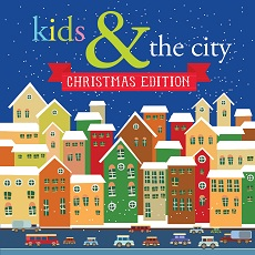 Kids  The City COVER230