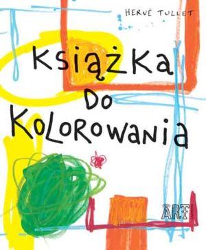 Książka do kolorowania