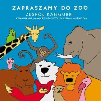 Zapraszamy do zoo