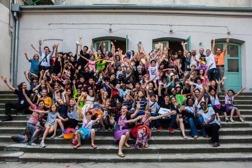 Brave Kids Festival 2016