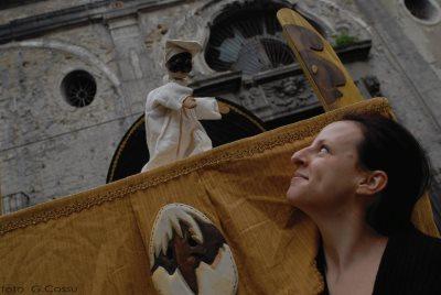 Lalka na Scenie – I Międzynarodowy Festiwal Ulicznych Teatrów Lalkowych